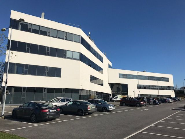 Prime Office Investment for Sale in Limerick