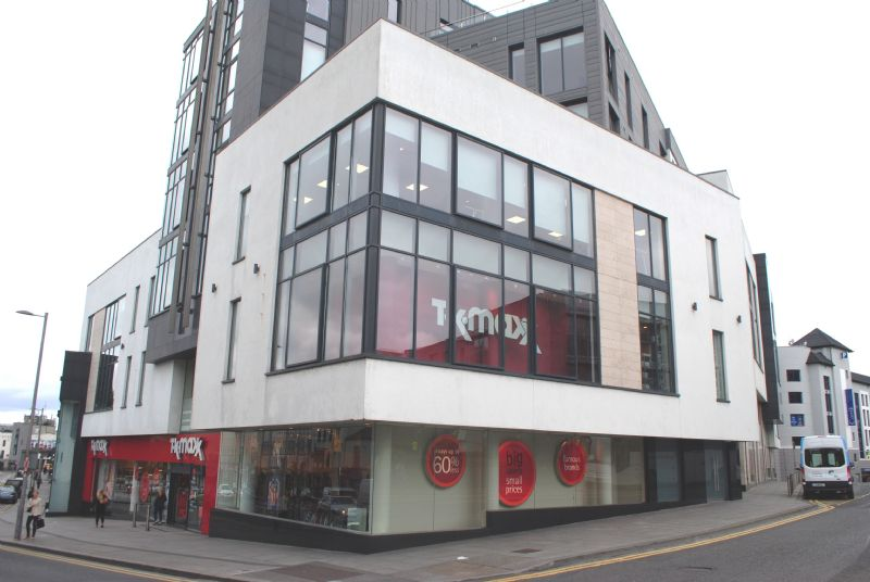 Significant Office Letting in Galway City Centre