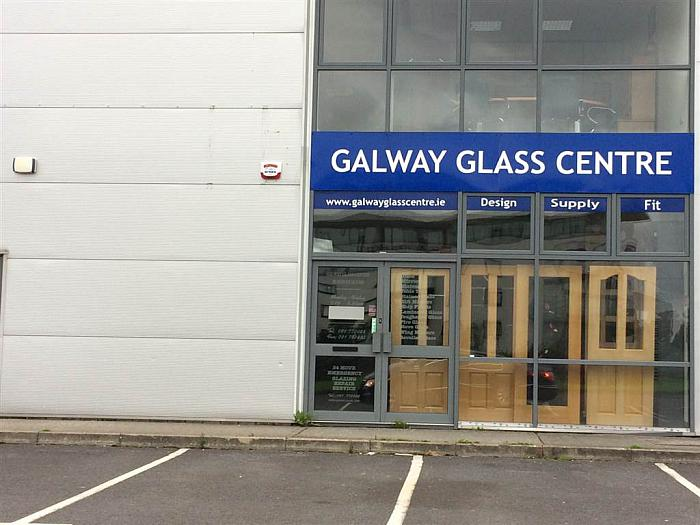 14 Briahill Business Park, Galway