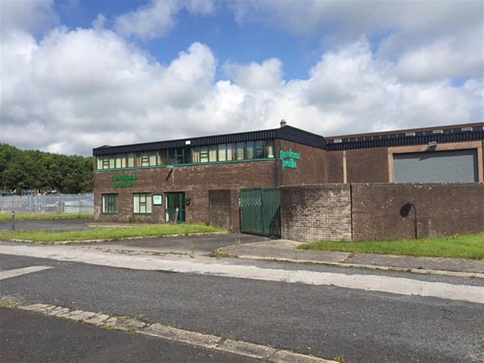 Bay 1, Kilrush Business Park, Kilrush