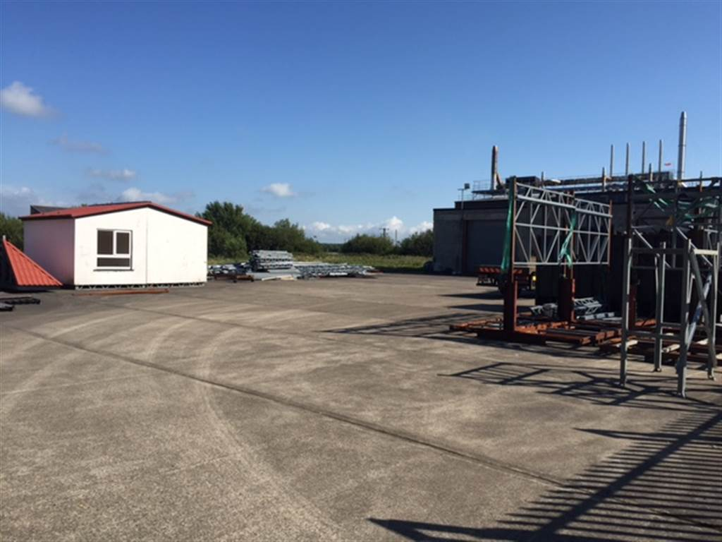 Bay 1, Kilrush Business Park