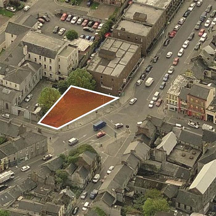 0.05 ha (0.12 acres) Development Site, Limerick