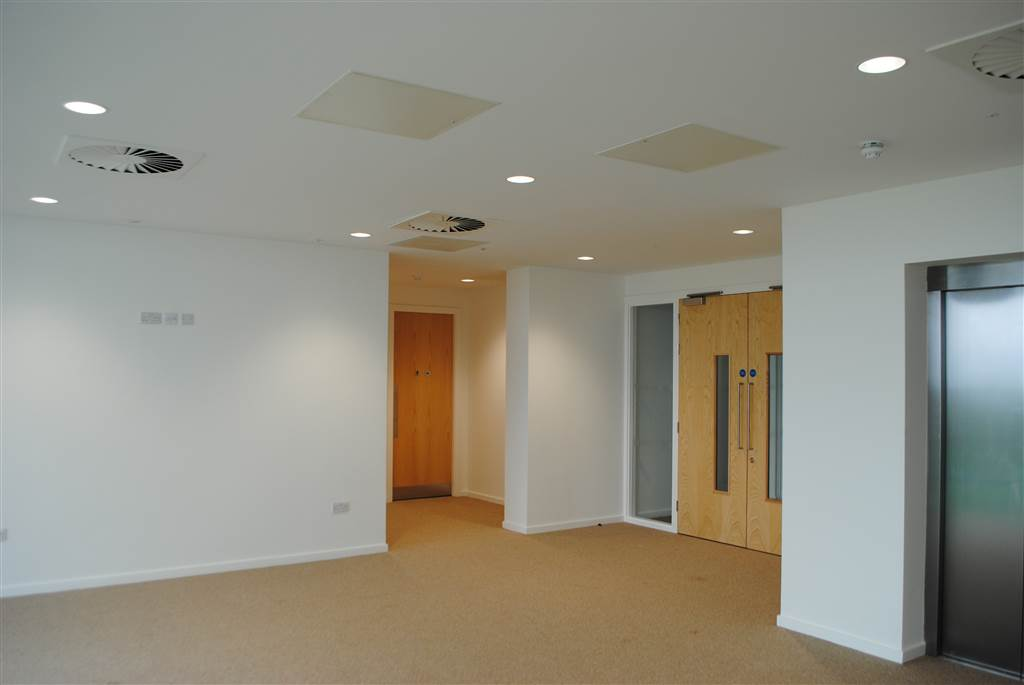 First Floor, Parkmore East Business Campus