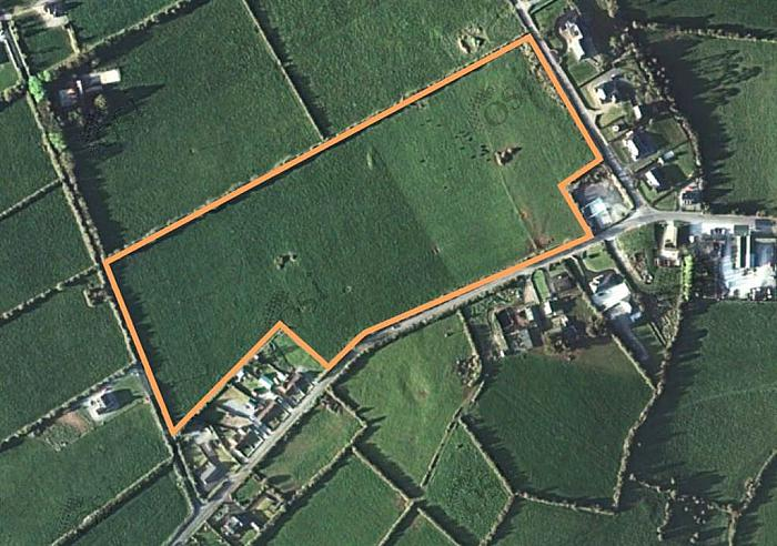 6.32 Ha (15.61 Acres) Carrigeen, Croom