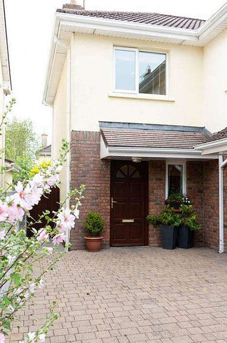 21 An Mainistair, Claregalway