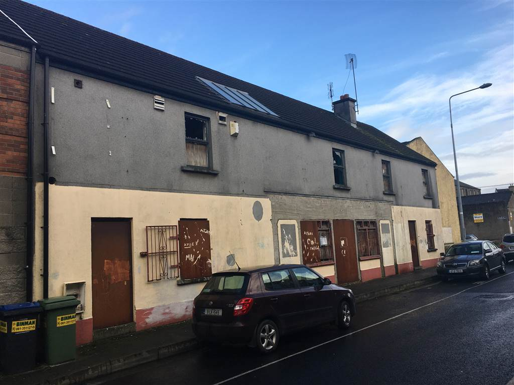 21-23 Old Clare Street, Limerick